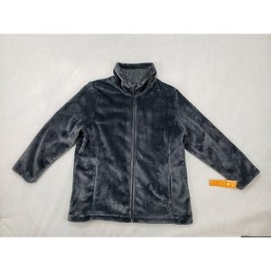 NWT Ideology Eleexe Athletic Jacket